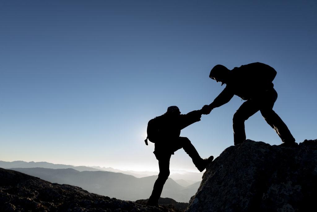 Empathy 2 1024x684 - 13 handlinger og gode råd, der styrker vores følelsesmæssige intelligens