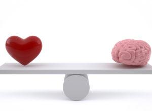 Heart brain 300x220 - 13 handlinger og gode råd, der styrker vores følelsesmæssige intelligens