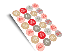 Produkt SD Labelskasse 03 - Redskaber
