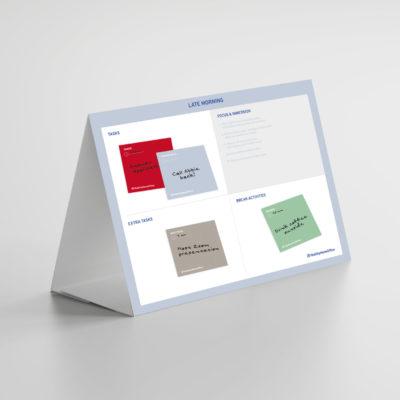 SH Planlaegningsskilt LateMorning ENG 1 400x400 - PFA Customers