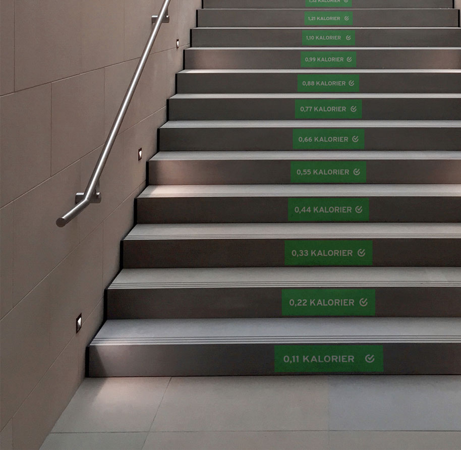 stickers for stairs