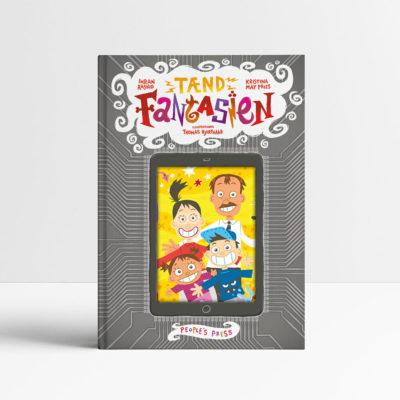 Tænd Fantasien Bog 400x400 - Tænd Fantasien