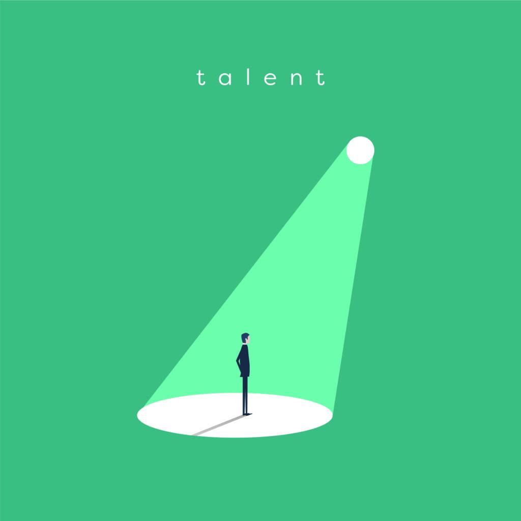 Talent spotlight 1024x1024 - Hvorfor bukker talenter under for pres?
